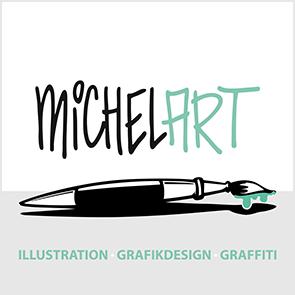 Michelart_Home_Logo